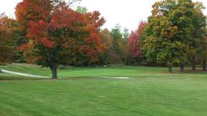 Maplewood GC: #6