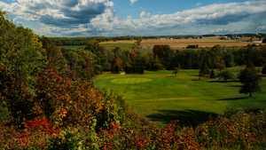 Cherry Hills Lodge & Golf Course: #15