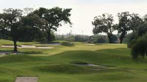 Grande Oaks GC: #10