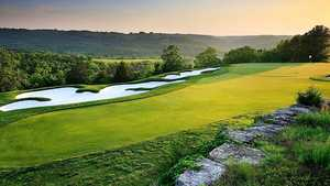 Buffalo Ridge Springs GC