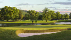 Greenbrier - Meadows: #18