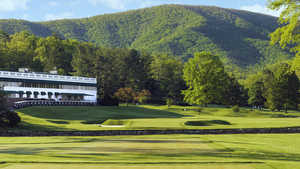Greenbrier - Old White TPC: #18