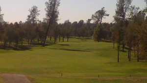 Tierra Oaks GC: #6
