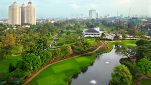 Senayan National GC