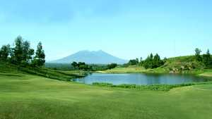 Sentul Highlands GC
