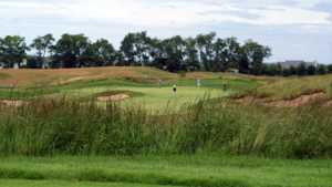 Makefield Highlands GC
