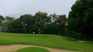 Padang Golf Badokka Makassar