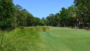 Sea Pines CC: #10