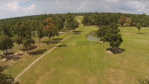 Chambers County GC: Aerial