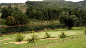 Troutbeck Resort GC