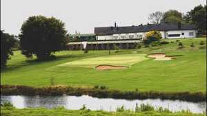 Troutbeck Resort GC: clubhouse