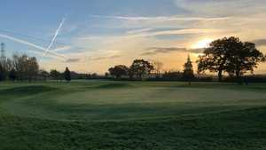 Shortwood Lodge GC