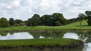 Woodlands GCC - Masters: #5