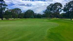 Georges River GC