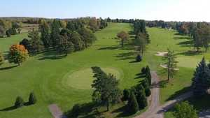 Puslinch Lake GC: #9, #6