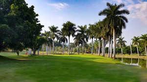 Club de Golf Hacienda San Gaspar: #13