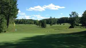 Hidden Meadows GC