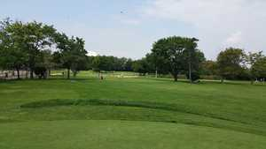 Flushing Meadows Pitch & Putt