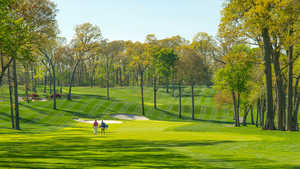 Glen Oaks Club - Red
