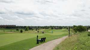 Glenview Prairie Club