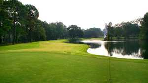 Moss Creek GC