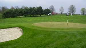 Oldham County CC: practice area