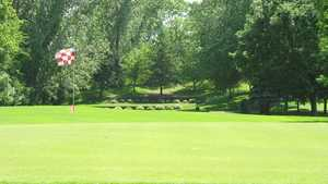 New Hope Village GC