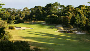 Royal Melbourne GC - East: #2