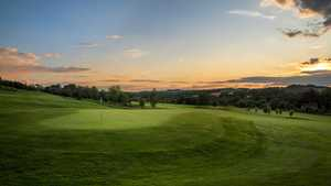 Norwood Park Golf Centre