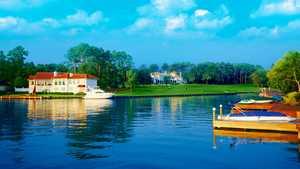 Bentwater Yacht & CC