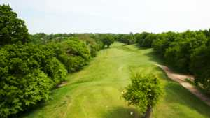 West Essex GC: #4