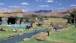 Windhoek G & CC