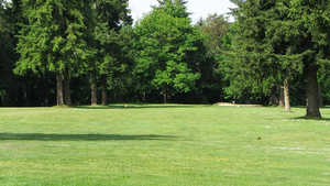 Fort Steilacoom GC