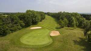 The West Berkshire GC: Aerial