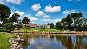 River Run GCC: Clubhouse