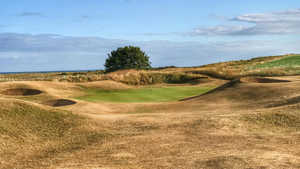 Arbroath Links GC