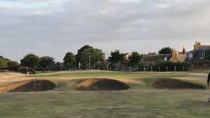 Montrose Golf Links - Medal:# 13