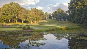 Country Club at Woodmore: #14