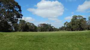 Spring Park GC