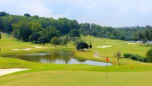 Tamarin Golf & Footgolf Club