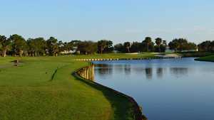 Santa Lucia River Club - The Ballantrae GC: #17