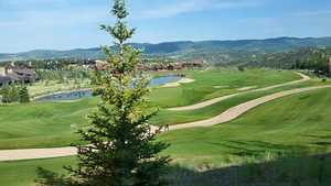 Promontory Club - Dye Canyon GC