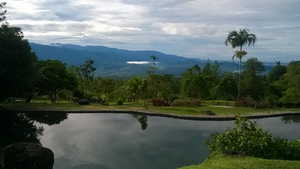 Anai Golf & Mountain Resort