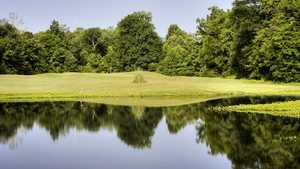 River at Hampton Cove GC: #15