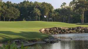 Royal Poinciana GC