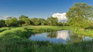 Boone Creek GC - Creekside: #2