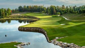 Nemacolin Woodlands Resort - Shepherd's Rock GC