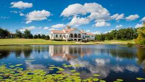 Grande Dunes Member Course: Clubhouse
