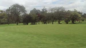 Royal Nairobi GC