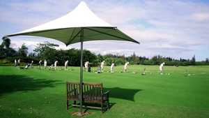 Le Golf du Chateau - Heritage G & Spa R: driving range